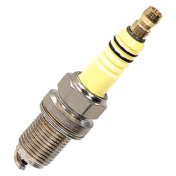 buy cheap Accel® - U-Groove™ Double Platinum Shorty Spark Plug with Resistor for 2015 RAM 1500 TRUCK Ebay & Amazon