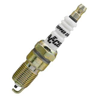 buy cheap Accel® - U-Groove™ Resistor Copper Spark Plugs for 2015 RAM 1500 TRUCK Ebay & Amazon
