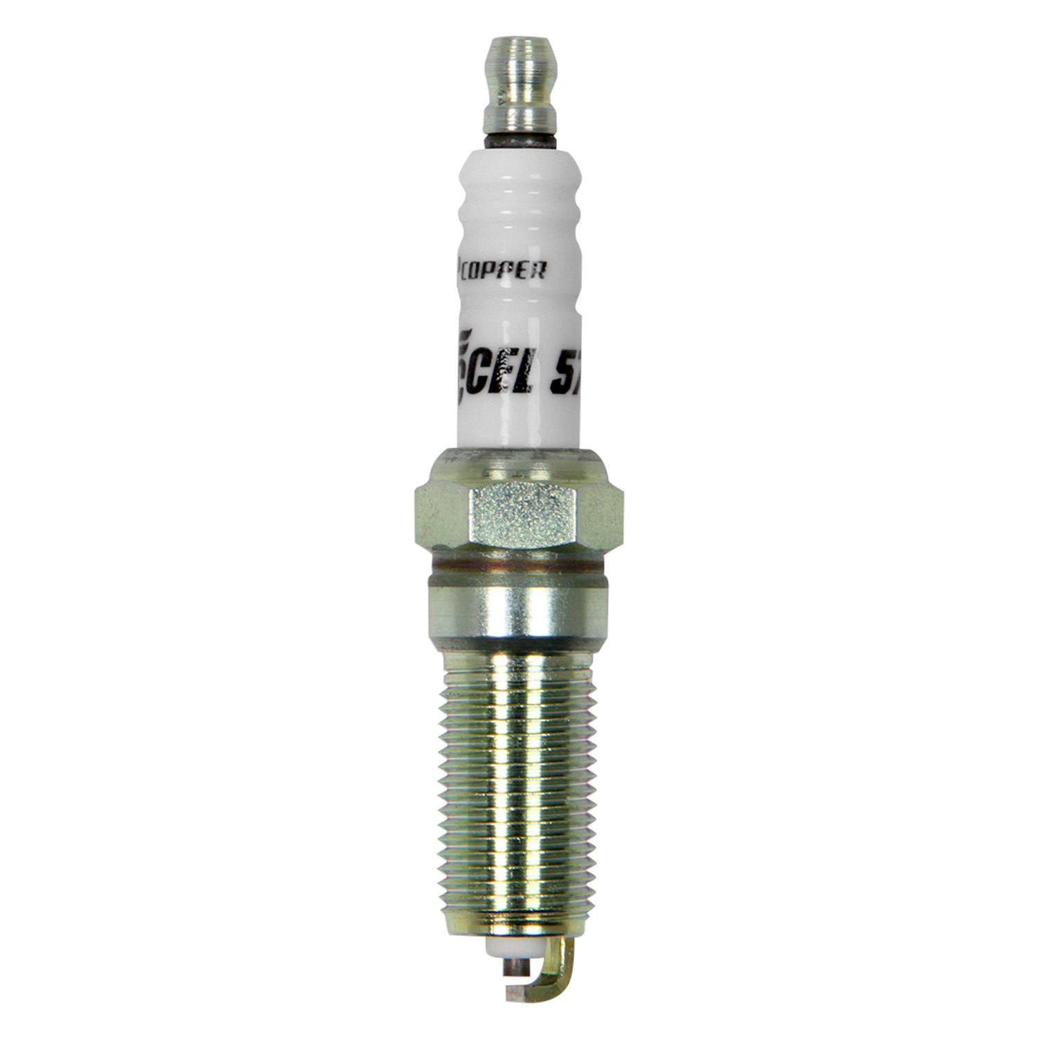 buy cheap Accel® 578C1 - HP Copper Spark Plug for 2015 RAM 1500 TRUCK Ebay & Amazon