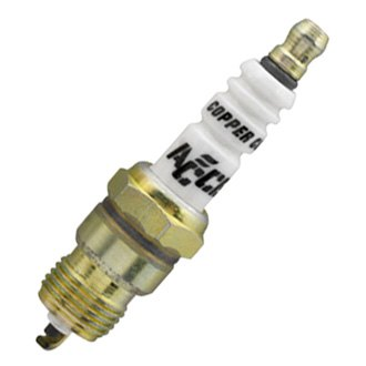 buy cheap Accel® - U-Groove™ Standard Header Copper Spark Plug without Resistor for 2015 RAM 1500 TRUCK Ebay & Amazon
